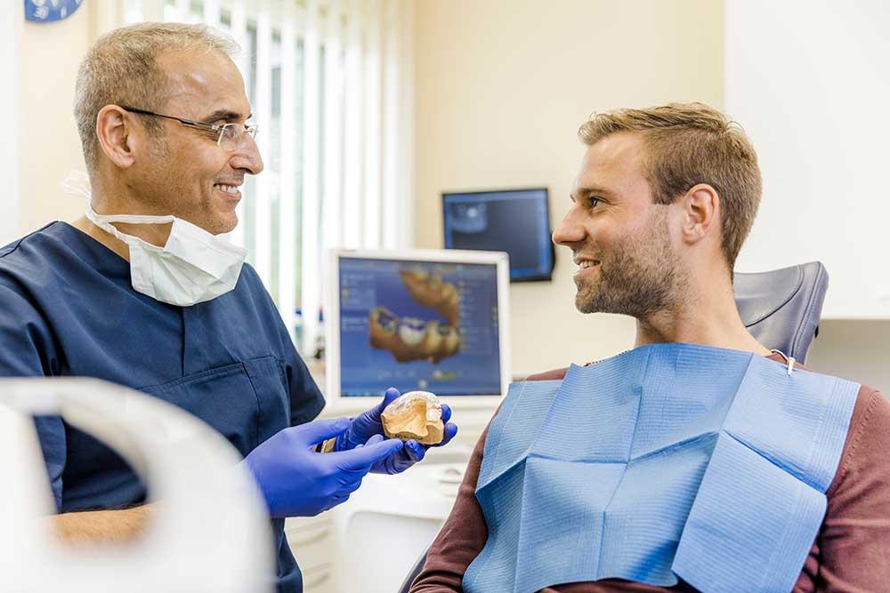 Zahnarzt Windeck - Hamood - Leistungen - Ästhetische Zahnheilkunde